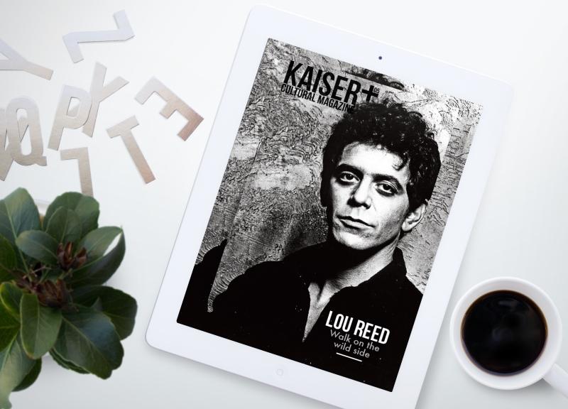 Mas Kaiser _ iPad